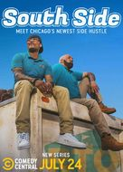"""""""South Side"""" - Movie Poster (xs thumbnail)"""