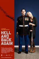 Hell and Back Again - Movie Poster (xs thumbnail)