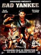El Gringo - French DVD cover (xs thumbnail)