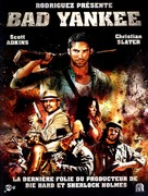 El Gringo - French DVD movie cover (xs thumbnail)