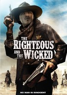The Righteous and the Wicked - Movie Cover (xs thumbnail)