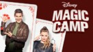 Magic Camp - poster (xs thumbnail)