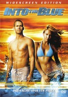Into The Blue - Movie Cover (xs thumbnail)