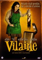 Vilaine - Belgian Movie Cover (xs thumbnail)