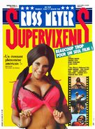 Supervixens - French Movie Poster (xs thumbnail)