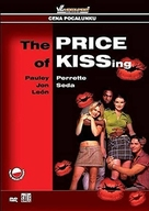 The Price of Kissing - Romanian Movie Cover (xs thumbnail)