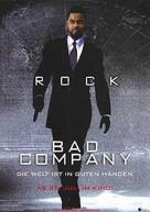Bad Company - Movie Poster (xs thumbnail)