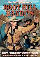 Boot Hill Bandits - Movie Cover (xs thumbnail)
