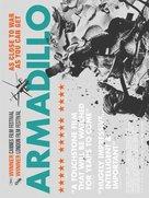 Armadillo - British Movie Poster (xs thumbnail)