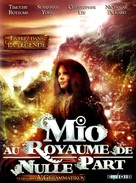 Mio min Mio - French Movie Cover (xs thumbnail)