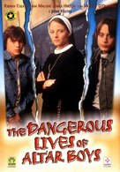 The Dangerous Lives of Altar Boys - Italian Movie Cover (xs thumbnail)