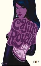Casino Royale - British poster (xs thumbnail)