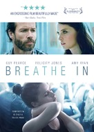 Breathe In - Canadian DVD movie cover (xs thumbnail)
