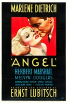 Angel - Movie Poster (xs thumbnail)