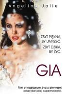 Gia - Polish DVD movie cover (xs thumbnail)