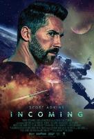 Incoming - Movie Poster (xs thumbnail)