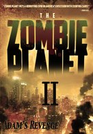 Zombie Planet 2: Adam's Revenge - DVD movie cover (xs thumbnail)