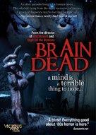 Brain Dead - Movie Cover (xs thumbnail)