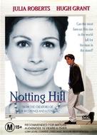 Notting Hill - Australian Movie Cover (xs thumbnail)