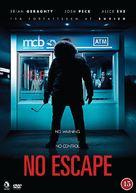 ATM - Danish DVD cover (xs thumbnail)