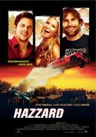 The Dukes of Hazzard - Italian Movie Poster (xs thumbnail)