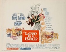 Love Is a Ball - Movie Poster (xs thumbnail)