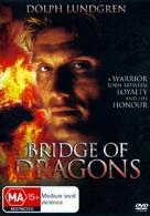 Bridge Of Dragons - Australian DVD movie cover (xs thumbnail)