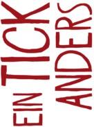 Ein Tick anders - German Logo (xs thumbnail)