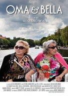 Oma & Bella - German Movie Poster (xs thumbnail)