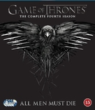 """Game of Thrones"" - Danish Blu-Ray movie cover (xs thumbnail)"
