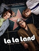 """La La Land"" - British Video on demand movie cover (xs thumbnail)"