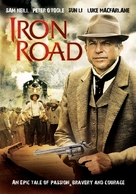 """Iron Road"" - DVD movie cover (xs thumbnail)"