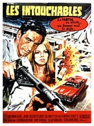 Machine Gun McCain - French Movie Poster (xs thumbnail)
