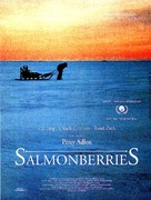 Salmonberries - French Movie Poster (xs thumbnail)