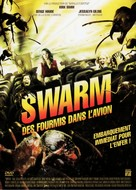 Destination: Infestation - French Movie Poster (xs thumbnail)