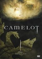 """""""Camelot"""" - Czech DVD cover (xs thumbnail)"""
