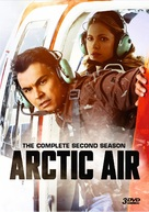 """Arctic Air"" - Canadian Movie Cover (xs thumbnail)"