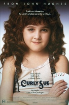 Curly Sue - Movie Poster (xs thumbnail)