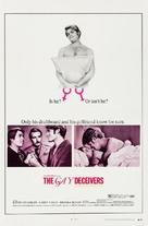 The Gay Deceivers - Movie Poster (xs thumbnail)