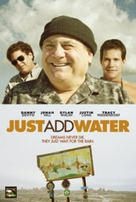 Just Add Water - DVD cover (xs thumbnail)