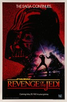 Star Wars: Episode VI - Return of the Jedi - Movie Poster (xs thumbnail)