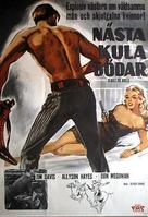 A Lust to Kill - Norwegian Movie Poster (xs thumbnail)