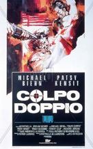 Timebomb - Italian Movie Poster (xs thumbnail)