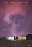 The Sisters Brothers - Movie Poster (xs thumbnail)