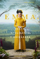 Emma - Mexican Movie Poster (xs thumbnail)