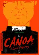 Canoa - DVD cover (xs thumbnail)