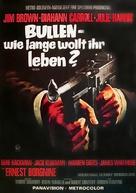 The Split - German Movie Poster (xs thumbnail)