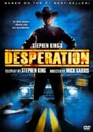 """Desperation"" - DVD movie cover (xs thumbnail)"