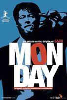 Monday - Spanish DVD cover (xs thumbnail)