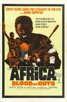 Africa addio - Movie Poster (xs thumbnail)